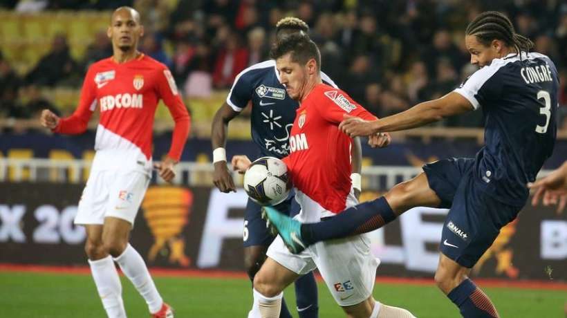 Streaming match foot monaco montpellier rojadirecta france - Coupe de la ligue streaming ...